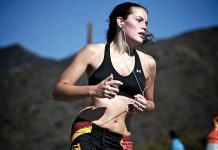 Alla scoperta della miglior musica per correre (foto di Jeff Drongowski via Flickr)