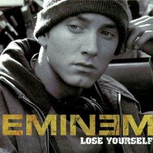 Lose Yourself di Eminem