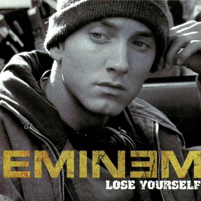 Lose Yourself di Eminem
