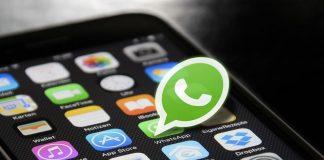 WhatsApp può essere anche un impiccio