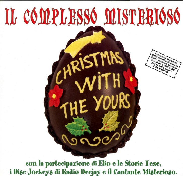 Christmas with the Yours di Elio e le Storie Tese