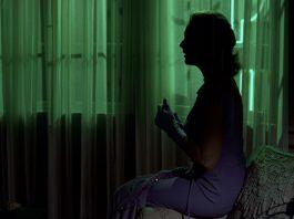Kim Novak in La donna che visse due volte, un film thriller da vedere