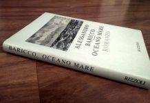 Le migliori frasi da Oceano Mare di Baricco