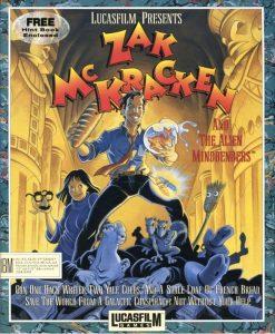 Zak McKracken, uno dei migliori giochi per Commodore 64