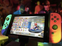 Alla scoperta dei migliori giochi per Nintendo Switch usciti nel 2017, a partire da Mario Kart 8 Deluxe