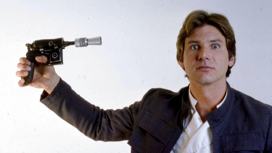 I film con Harrison Ford (tenendo da parte Star Wars e Han Solo)