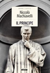 Il principe di Niccolò Machiavelli