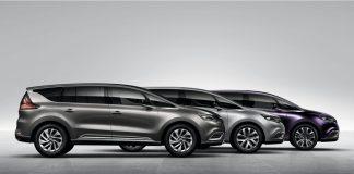 Alla scoperta dei vari modelli della Renault