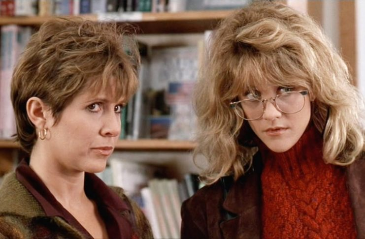 Harry, ti presento Sally... e gli altri film leggeri