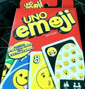 Una delle tante edizioni speciali di Uno (foto di Zaneology via Flickr)