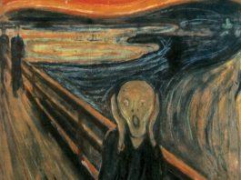 Alla scoperta dei segreti de L'urlo di Munch