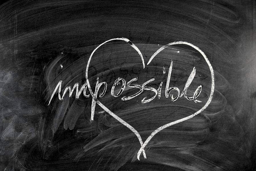 Cinque Canzoni Sullamore Impossibile Cinque Cose Belle