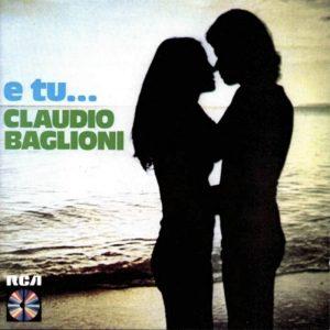 E tu... di Claudio Baglioni