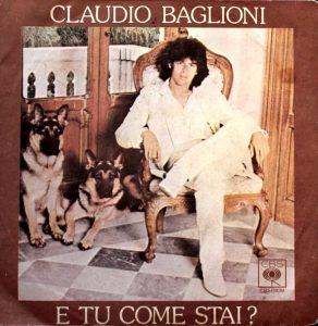 E tu come stai? di Claudio Baglioni