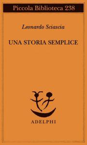 Una storia semplice di Leonardo Sciascia