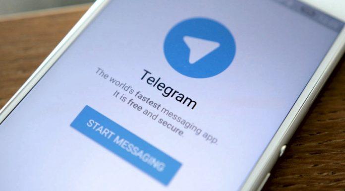 Scopriamo come funziona Telegram