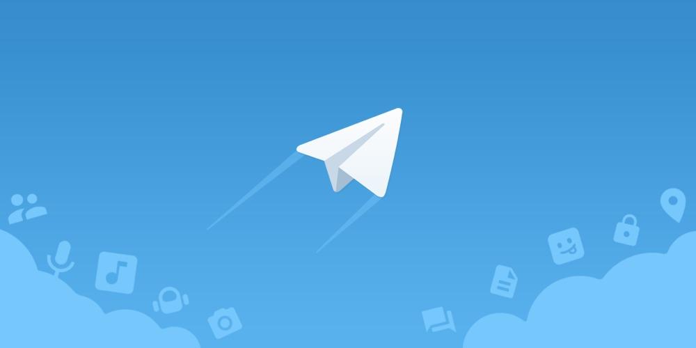 Il cloud Telegram