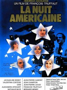 Effetto notte, una delle più famose commedie francesi, firmata da François Truffaut