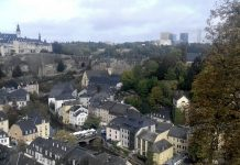 Cosa vedere in Lussemburgo?