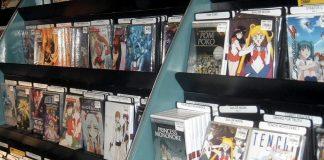 Esaminiamo una ampia lista degli anime