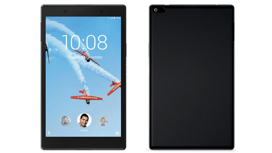 Il Lenovo Tab 4