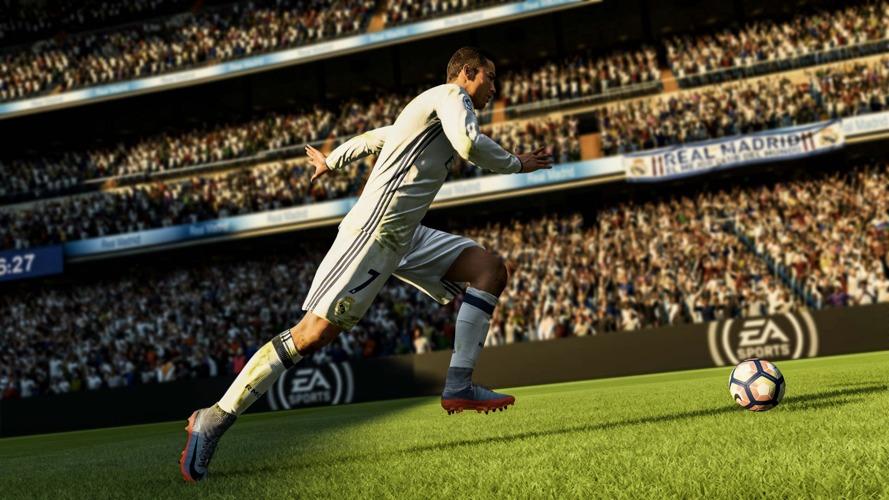 La serie di FIFA è una delle più prolifiche e famose del mondo dei videogame