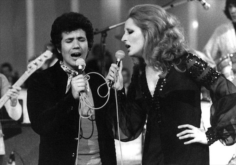 cantanti anni 60 70