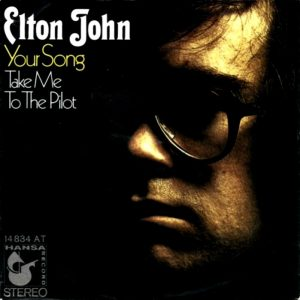 Your Song di Elton John