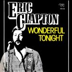 Wonderful Tonight di Eric Clapton