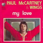My Love di Paul McCartney e dei Wings