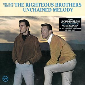 Unchained Melody nella versione dei Righteous Brothers