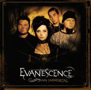 My Immortal degli Evanescence