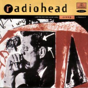 Creep, storico successo dei Radiohead