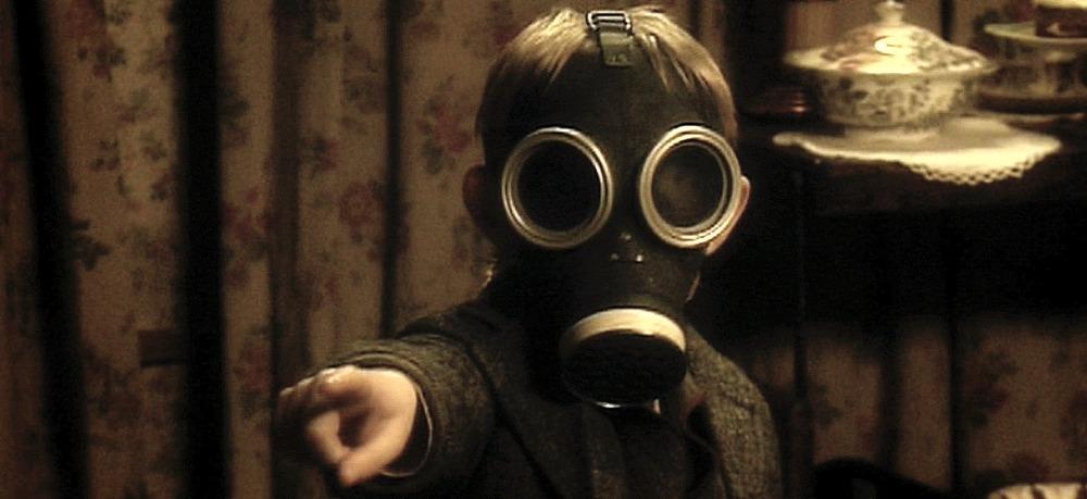 Il bambino vuoto, memorabile doppio episodio della prima stagione moderna di Doctor Who