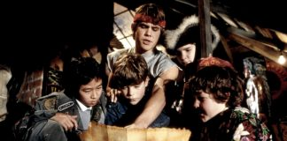 I Goonies e altri film cult degli anni '80
