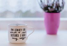 Cinque frasi per farsi perdonare