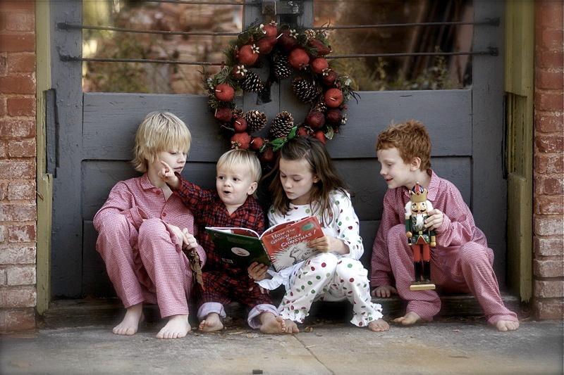 I migliori libri per bambini (foto di scbailey via Flickr)