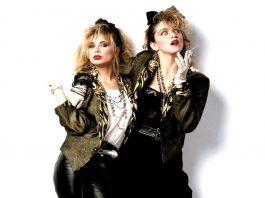 Come creare un perfetto look anni '80