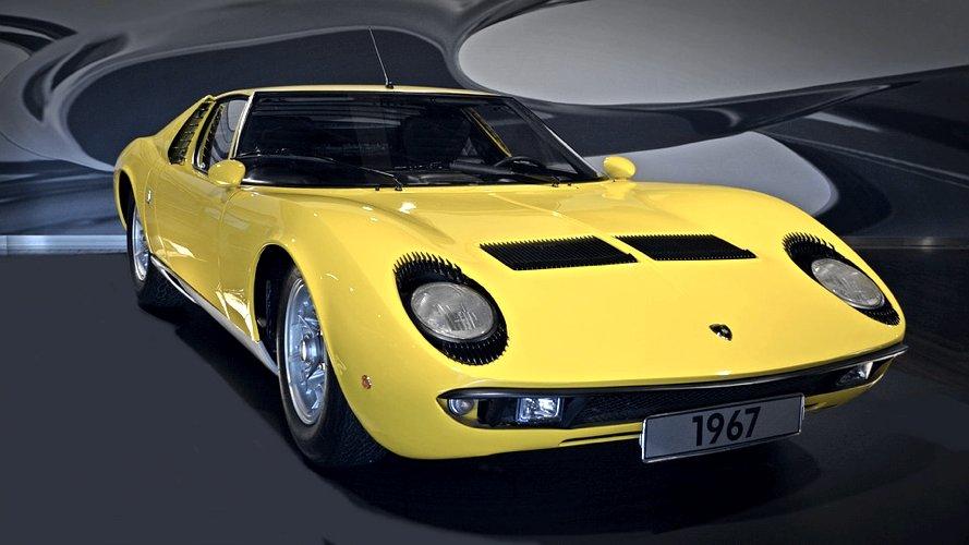 Cinque Modelli Di Lamborghini Che Hanno Fatto Epoca Cinque Cose Belle