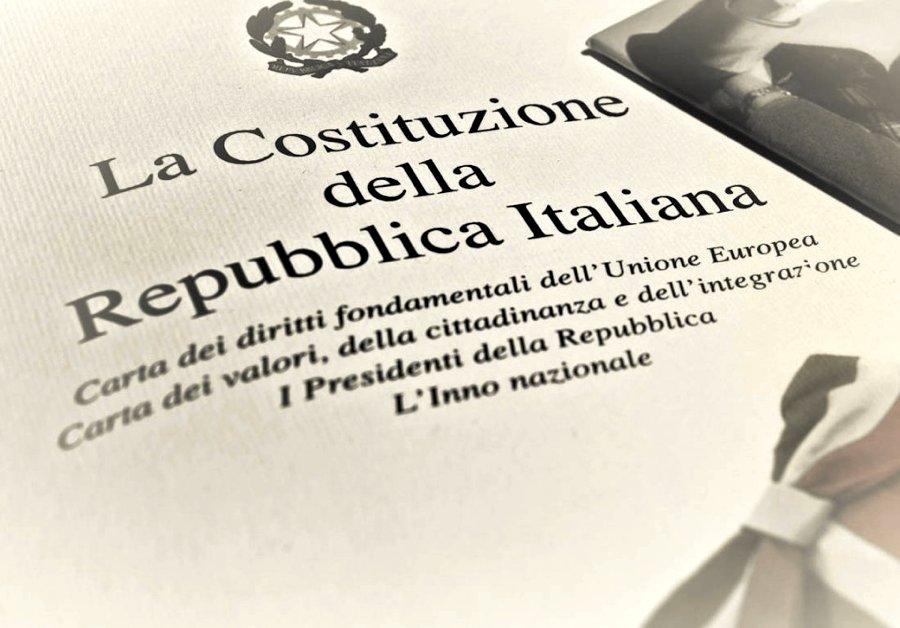 Alla scoperta dei principi fondamentali della Costituzione italiana
