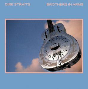 Brothers in Arms, il disco di maggior successo dei Dire Straits