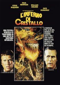 L'inferno di cristallo, uno dei più famosi film catastrofici
