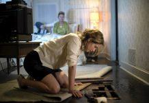 Alla scoperta del fisico di Jennifer Lawrence