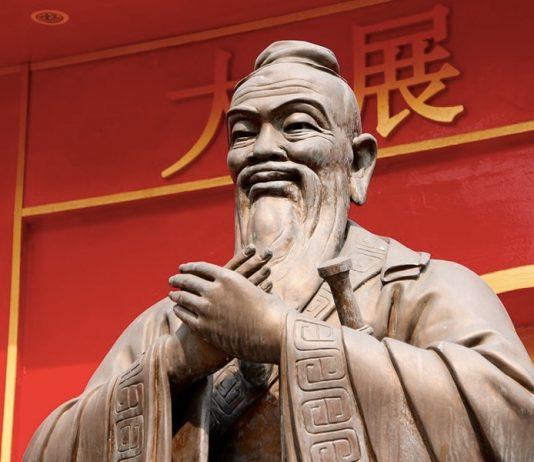 Alla scoperta delle più importanti frasi di Confucio