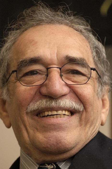 Gabriel García Marquez, autore di una delle più belle frasi sui ricordi (foto di Jose Lara via Flickr)