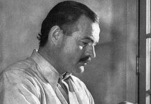 Alla scoperta dei libri di Hemingway