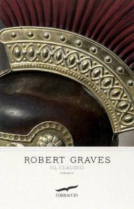 Io, Claudio, storico romanzo di Robert Graves