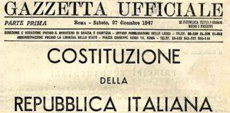 Alla scoperta dell'articolo 3 della Costituzione italiana