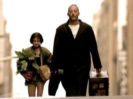 Léon è uno dei più famosi film francesi