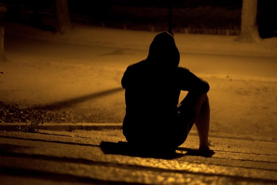 La solitudine e il sentirsi fuori posto